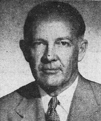 John Howard Pyle - Image: John Howard Pyle (Arizona governor)