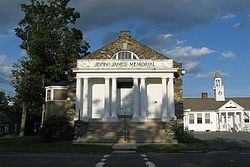 John James Memorial Library, Goshen MA.jpg