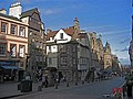 John Knox's House Royal Mile EDINBURGH - panoramio.jpg