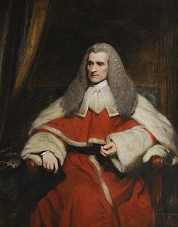 John Richardson (judge) lawyer and judge from the United Kingdom