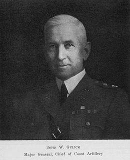John W. Gulick