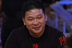 Johnny Chan (2006)