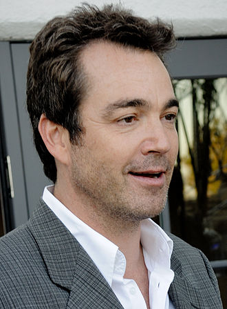Jon Tenney - Tenney in 2011
