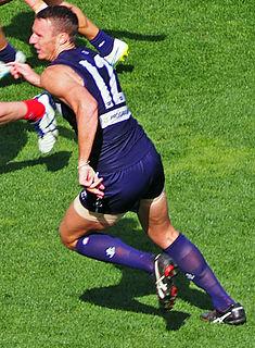 Jonathon Griffin Australian footballer