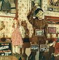 Jones' Fantastic Museum - Dorothy and the Abdominal Snow Woman.jpg