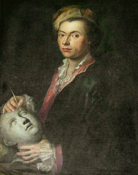 Datei:Joseph Weiss, Dominikus Auliczek um 1770-1.jpg