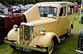 Jowett Bradford Utility Deluxe (1951) - 7797403744.jpg