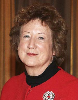 Joyce Anelay, Baroness Anelay of St Johns - Image: Joyce Anelay February 2017