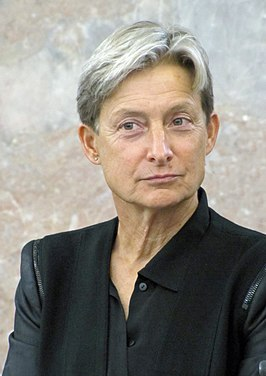 Judith Butler in 2012