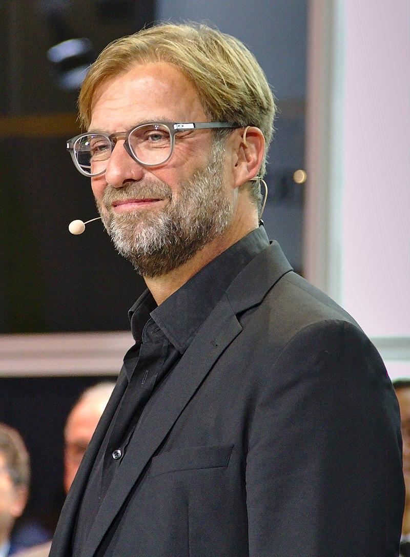 Juergen Klopp at IAA 2019 IMG 0349.jpg