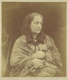 Julia Margaret Cameron 19th century British photographer