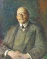 Julius Paulsen - Selvportræt - 1932.png