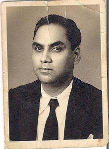 Justice Jagmohan Lal Sinha