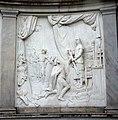 König Ottokars Glück und Ende am Grillparzer Denkmal.jpg