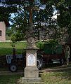 Křížek před čp.83, Žernovník.jpg