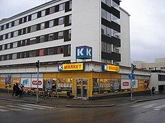 K Market Westeri