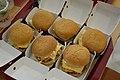 KFC - Chicken Zinger Burger - Kolkata 2015-10-21 6268.JPG