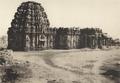 KITLV 88231 - Unknown - Mahadeva temple Ittagi in British India - 1897.tif