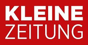 Kleine Zeitung - Image: KLZ Logo