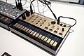 KORG volca keys Analogue Loop Synth - 2014 NAMM Show (by Matt Vanacoro).jpg