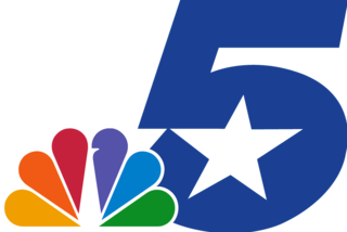 NBC TV station in Fort Worth, Texas