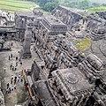 Kailasanatha Temple - Ellora - Maharashtra - 6.jpg