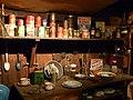 Kam Wah Chung kitchen - John Day Oregon.JPG