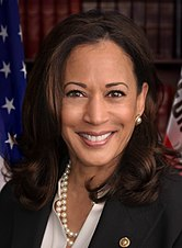 VP Kamala Harris
