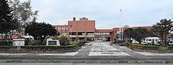 Kamishihoro Town Hall