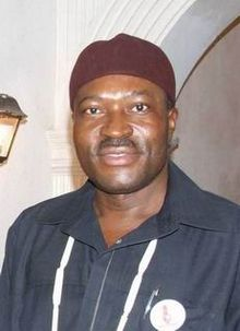 Image result for Kanayo O. Kanayo