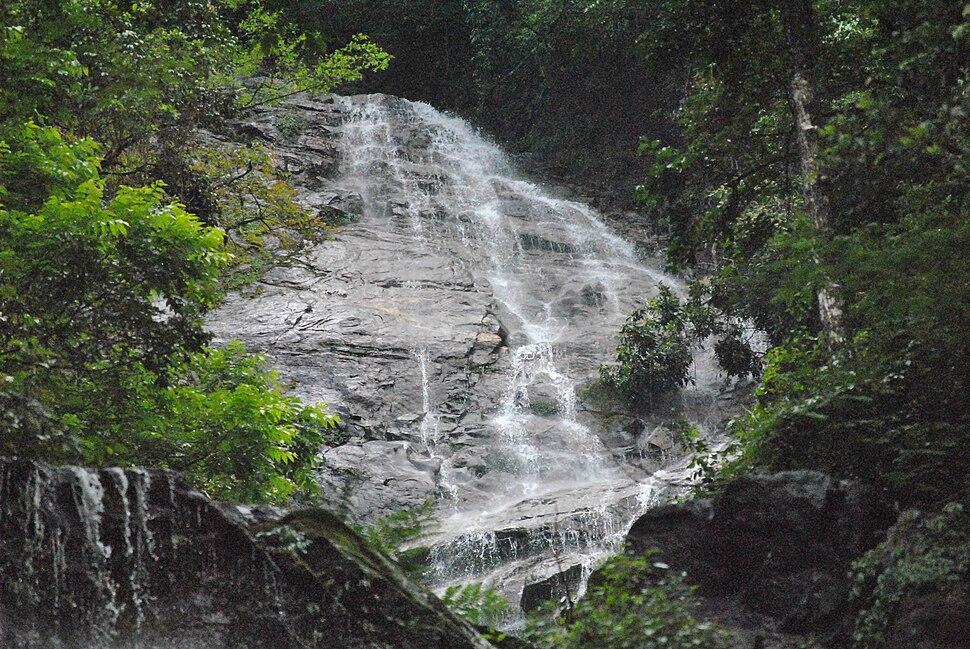 Kanchenjunga waterfalls, Pelling