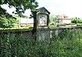 Kaplička Křížové cesty -II u kostela ve Starých Křečanech (Q104983690).jpg