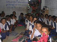 Education in India - Wikipedia