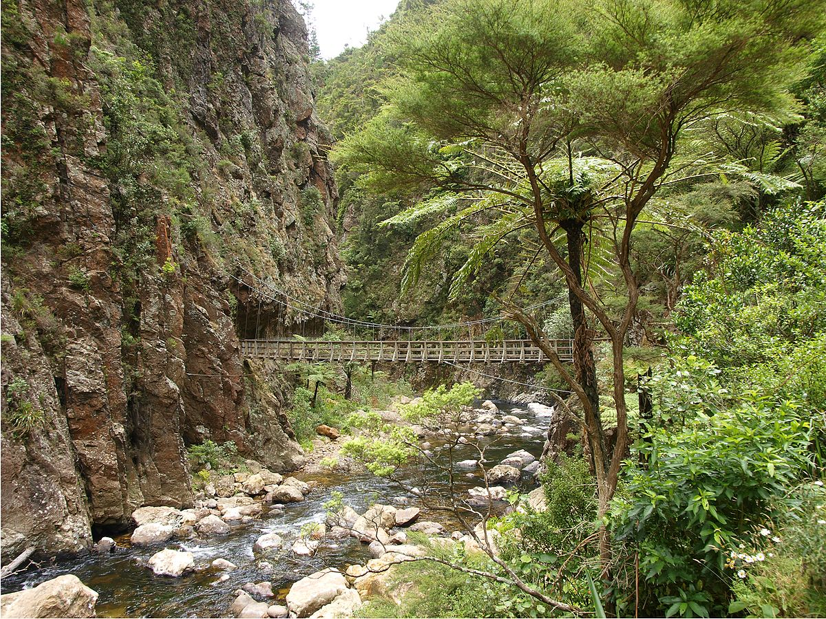 karangahake gorge wikipedia. Black Bedroom Furniture Sets. Home Design Ideas