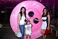 Karishma Modi Gulzar, Kishwer Merchant at the Audio release of 'Kyaa Super Kool Hain Hum' 18.jpg