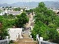 Kariya Perumal Footsteps , Kariya Perumal Karadu, Salem - panoramio (1).jpg