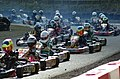 Kart racing at Rowrah - geograph.org.uk - 546522.jpg