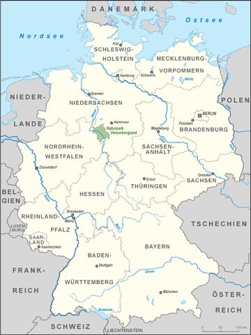weserbergland karte File:Karte Naturpark Weserbergland.png   Wikimedia Commons