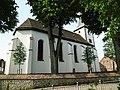 Kath. Pfarrkirche St. Petri Kettenfeier, Brakel, OT Erkeln, Detmar-Schmitz-Platz.jpg