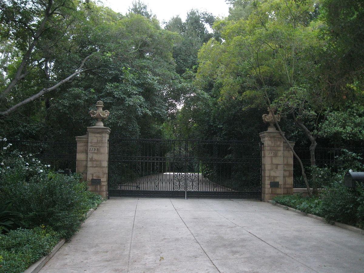 Katherine Emery Estate Wikipedia