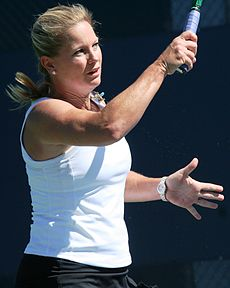 Kathy Rinaldi at the 2010 US Open 05.jpg