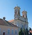 Katolička crkva svete Magdalene u Beodri - Novo Miloševo 02.JPG