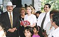 Kay Bailey Hutchison with Eloy Pulido and Henry Cuellar.jpg