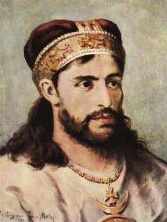 Duke of Masovia - Image: Kazimierz 2 Sprawiedliwy