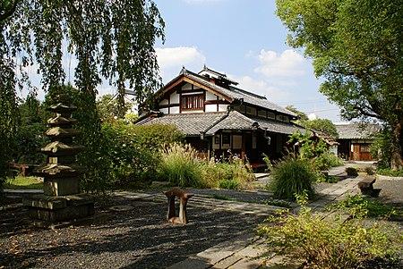 Ando, Nara