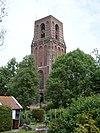 foto van Toren van Ransdorp