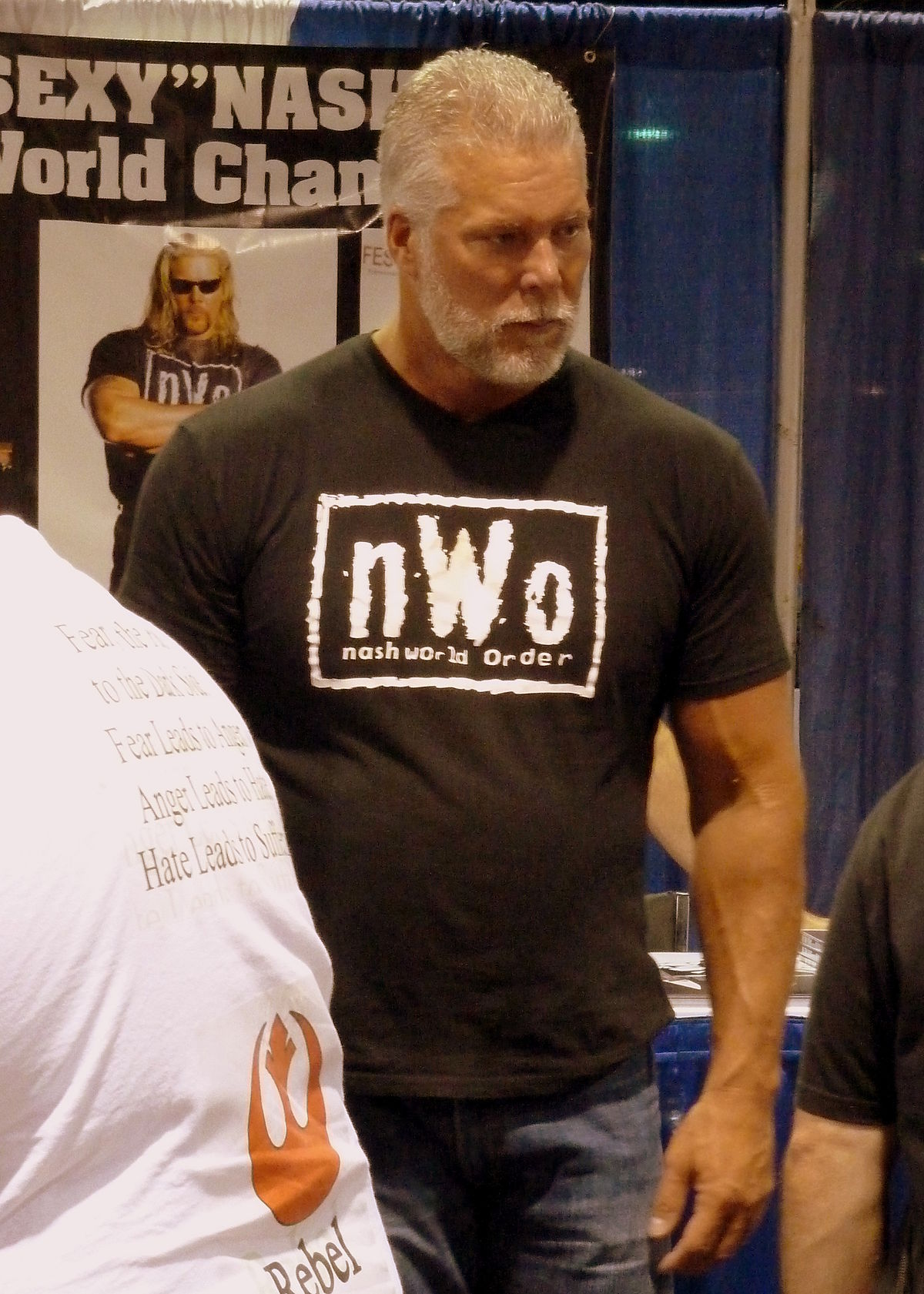 The New World Order (professional wrestling) - Simple ...