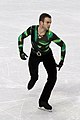 Kevin van der Perren at the 2010 Olympics (2).jpg