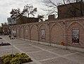 Khoy - Shams Tabrizi's tomb 11 - panoramio.jpg