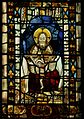 Kidlington StMaryV Chancel EastWindow Trinity.jpg